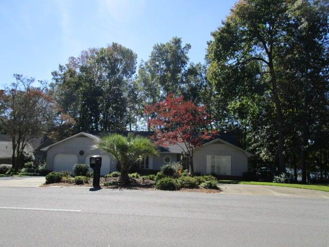 Santee Cooper Resort Homes For Sale - 417 Santee, Santee, SC - 1
