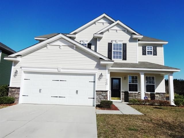 340  Albrighton Way Moncks Corner, SC 29461