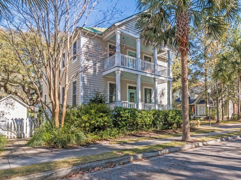 100  Barnaby Street Charleston, SC 29492