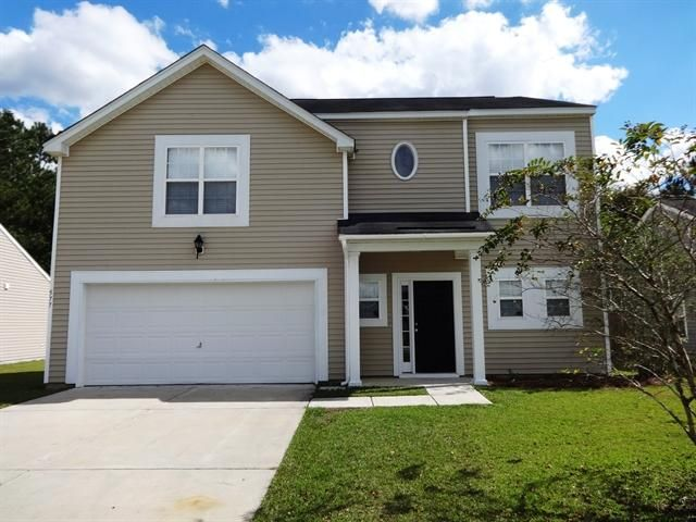 577  English Oak Circle Moncks Corner, SC 29461