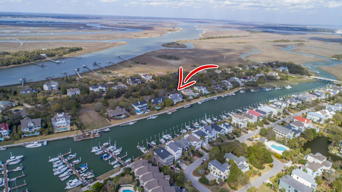 Waterway Island Homes For Sale - 48 Waterway Island, Isle of Palms, SC - 4
