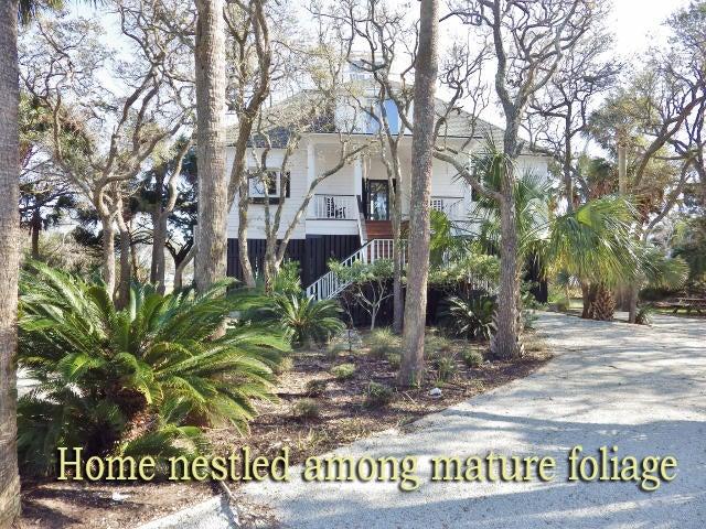 Jeremy Cay Homes For Sale - 3 Lost Village, Edisto Island, SC - 49
