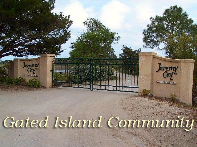 Jeremy Cay Homes For Sale - 3 Lost Village, Edisto Island, SC - 12
