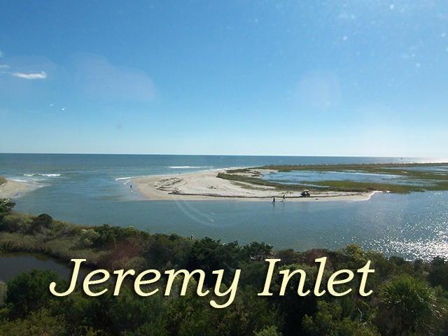 Jeremy Cay Homes For Sale - 3 Lost Village, Edisto Island, SC - 11