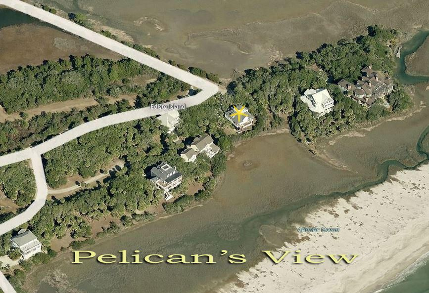 Jeremy Cay Homes For Sale - 3 Lost Village, Edisto Island, SC - 38