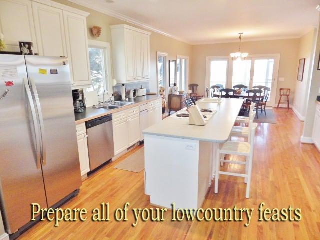 Jeremy Cay Homes For Sale - 3 Lost Village, Edisto Island, SC - 33