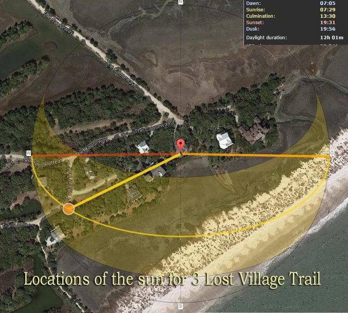Jeremy Cay Homes For Sale - 3 Lost Village, Edisto Island, SC - 9
