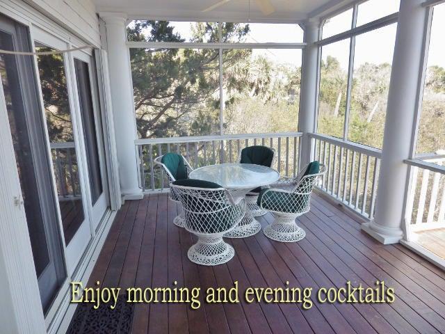 Jeremy Cay Homes For Sale - 3 Lost Village, Edisto Island, SC - 18