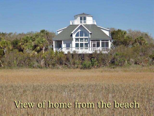 Jeremy Cay Homes For Sale - 3 Lost Village, Edisto Island, SC - 3