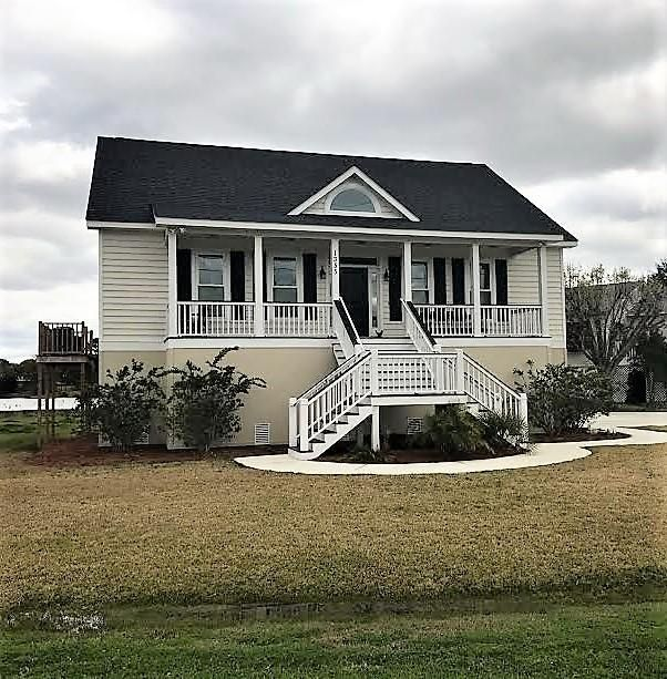 White Church Homes For Sale - 0 Highway 165, Ravenel, SC - 0