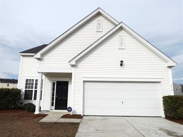 578  English Oak Circle Moncks Corner, SC 29461