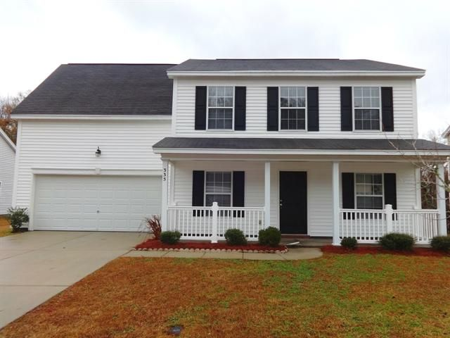 335  Eagle Ridge Road Summerville, SC 29485