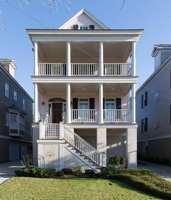 91  Montagu Street Charleston, SC 29401