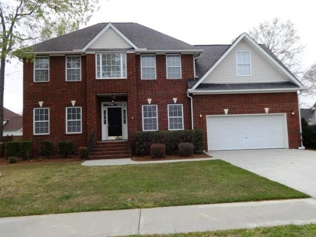 111  Spalding Circle Goose Creek, SC 29445