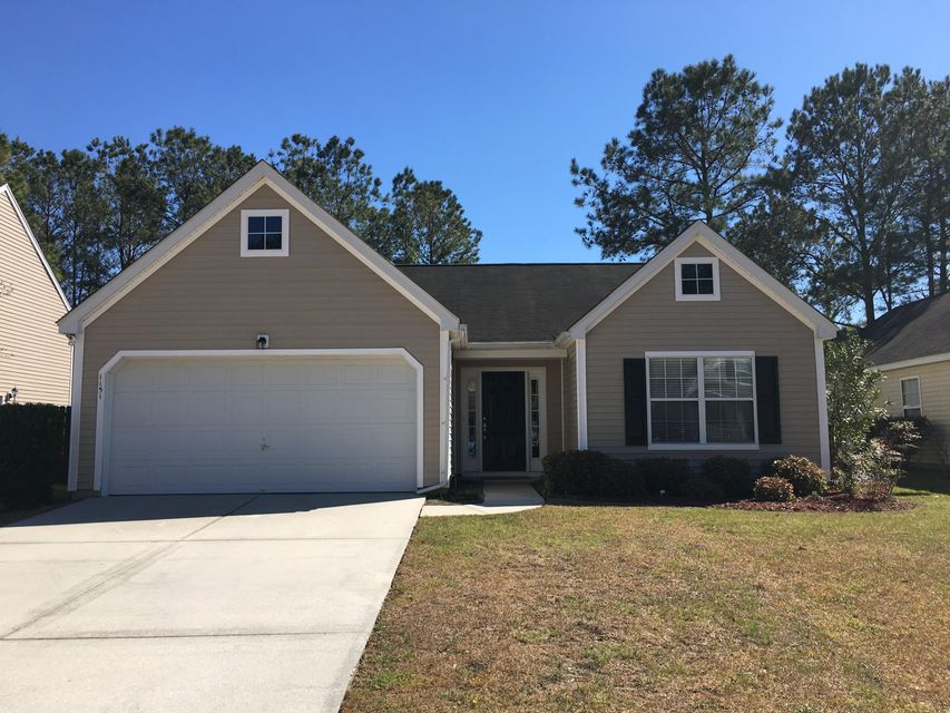 1151  Marsh Harbor Lane Charleston, SC 29492