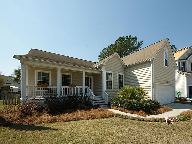 1424  Thayer Place Mount Pleasant, SC 29466