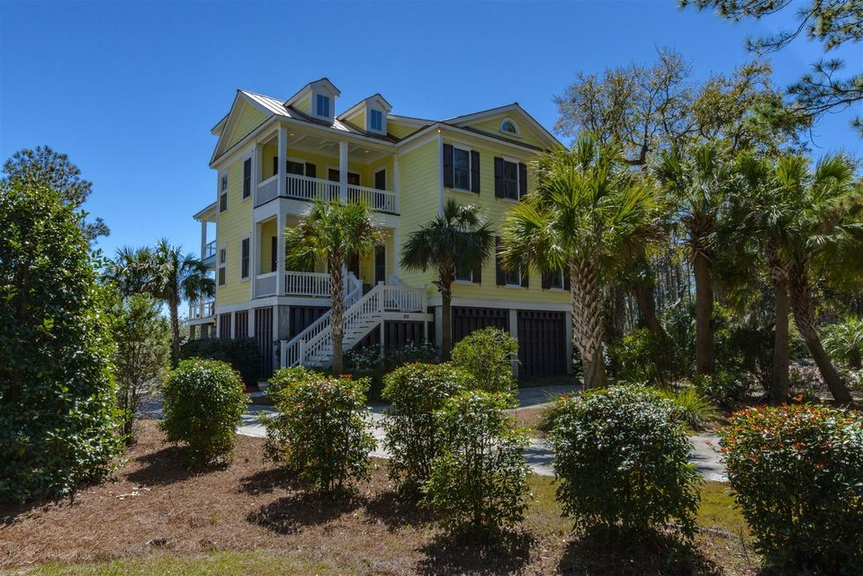 100  Bay Water Way Mount Pleasant, SC 29464