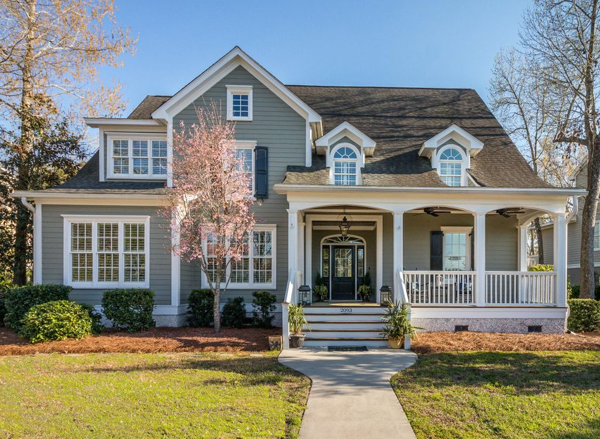 2093 Ashburton Way, Mount Pleasant, SC 29466