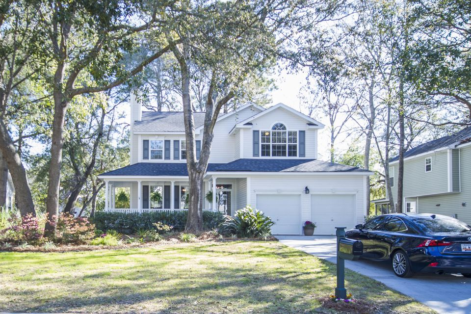 699  Majestic Oaks Drive Charleston, SC 29412