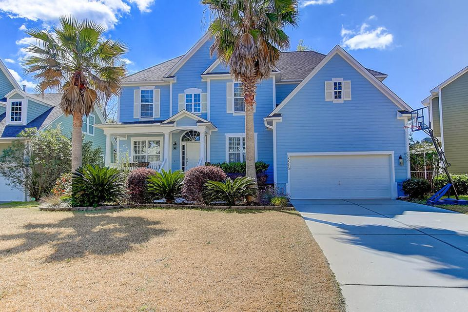 3373  Toomer Kiln Circle Mount Pleasant, SC 29466