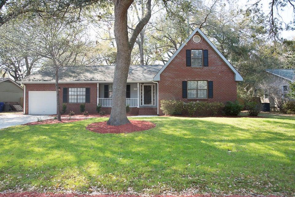 1502  Kentwood Circle Charleston, SC 29412