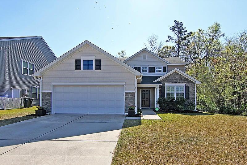 3294  Conservancy Lane Charleston, SC 29414