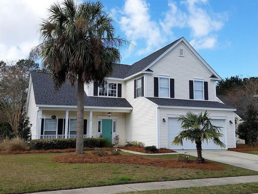 325  Rice Bay Drive Mount Pleasant, SC 29464