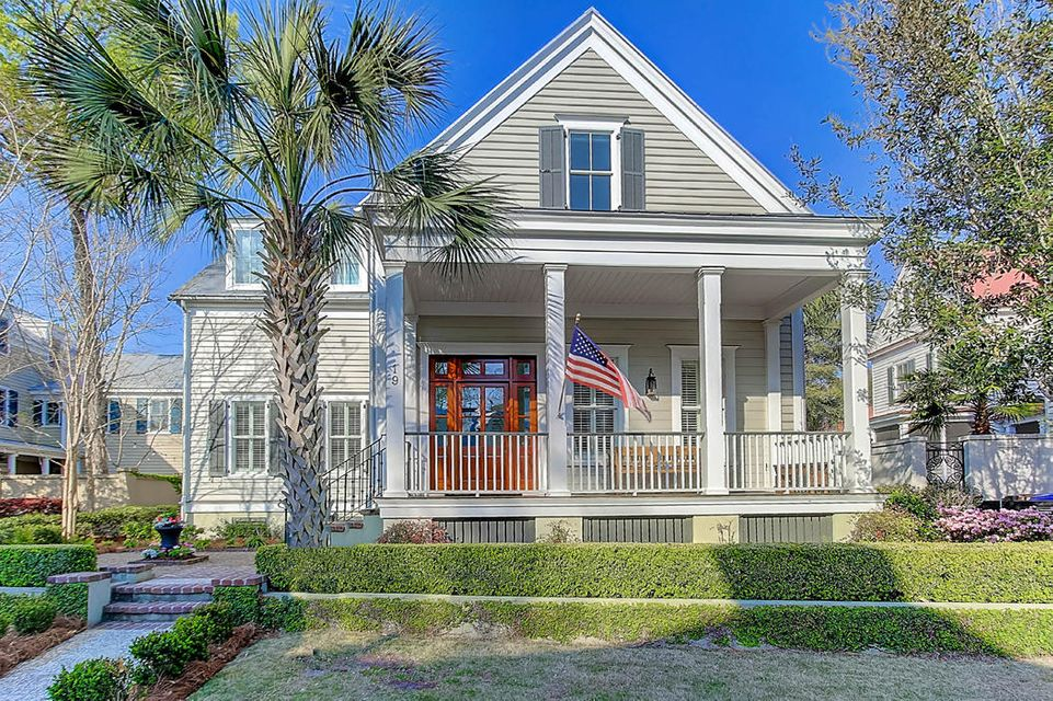 19  Fairhope Road Mount Pleasant, SC 29464