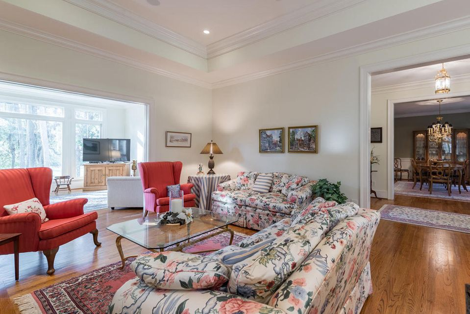 2612  Seabrook Island Road Johns Island, SC 29455
