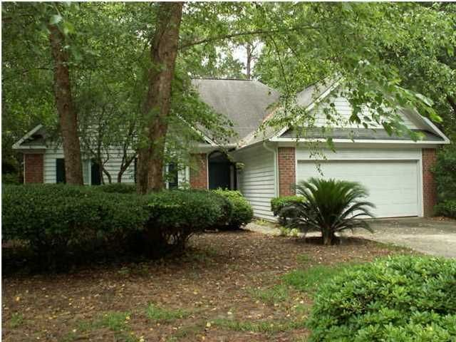 1161  Old Ivy Way Mount Pleasant, SC 29466