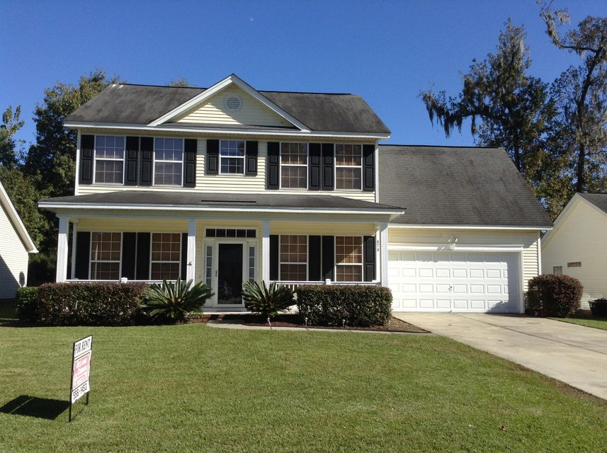 474  Hainesworth Drive Charleston, SC 29414