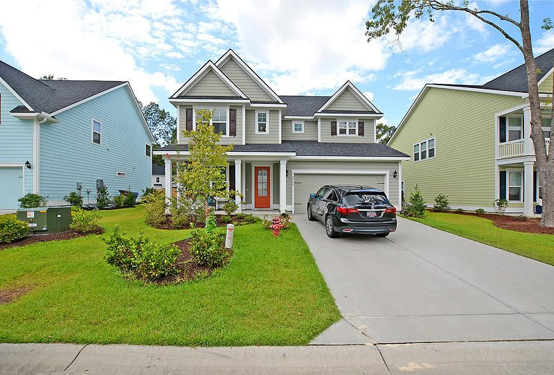 2588  Larch Lane Mount Pleasant, SC 29466