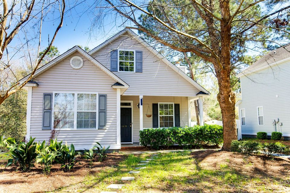 1419  Swamp Fox Lane Charleston, SC 29412