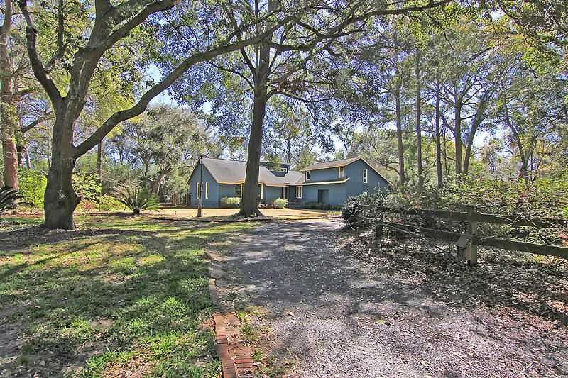 972  Three Trees Road Charleston, SC 29412
