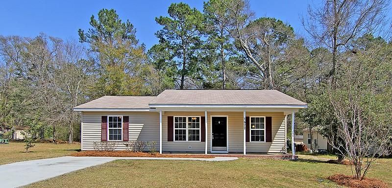 1629  Yost Lane Johns Island, SC 29455