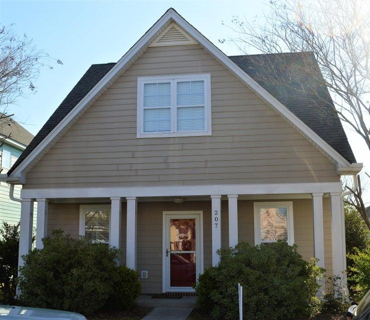 207  Dandelion Street Summerville, SC 29483
