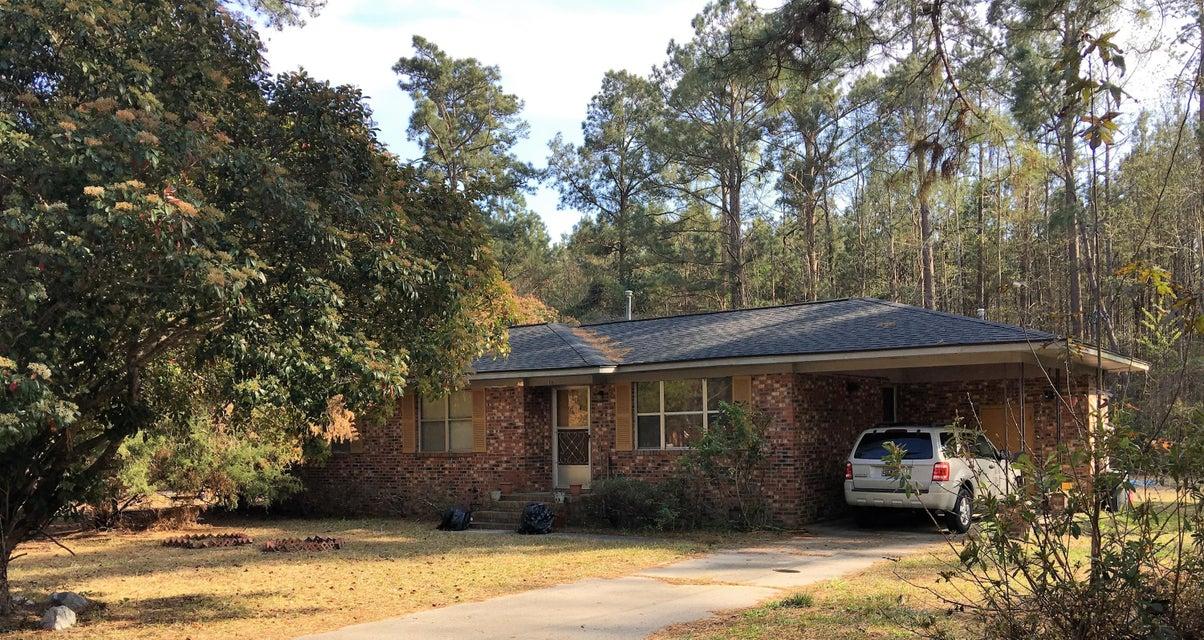308  Pine Needle Road Walterboro, SC 29488