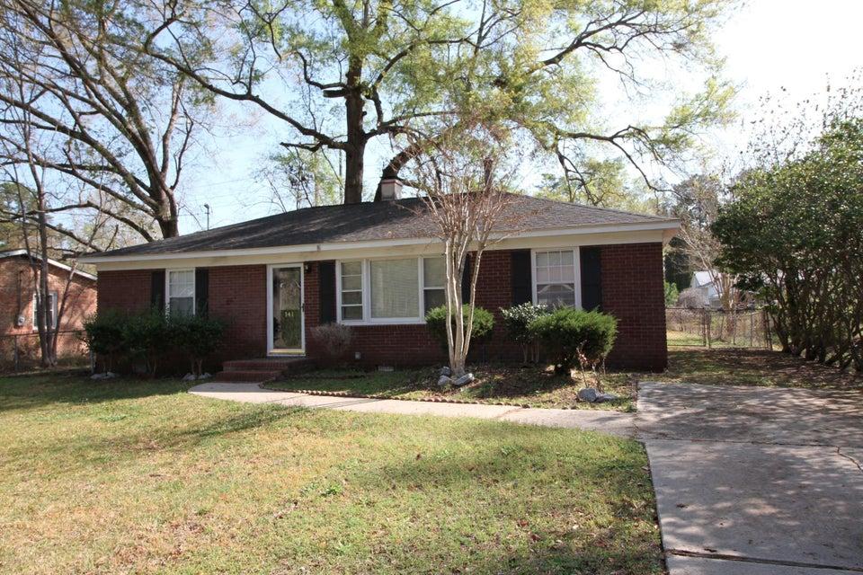 141  Harvey Avenue Goose Creek, SC 29445