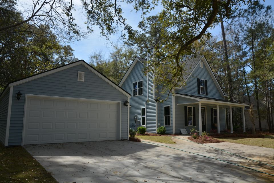1527  Lynton Ave James Island, SC 29412