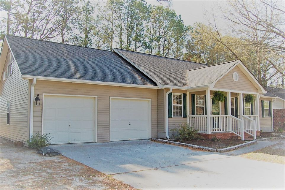 7868  Elderberry Circle North Charleston, SC 29418