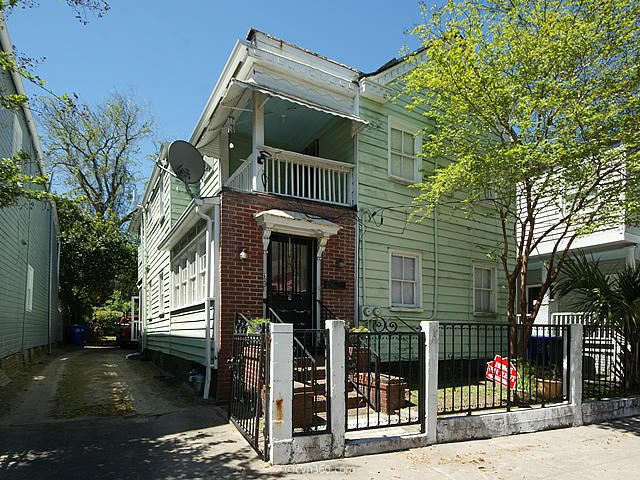 9  Kracke Street Charleston, SC 29403
