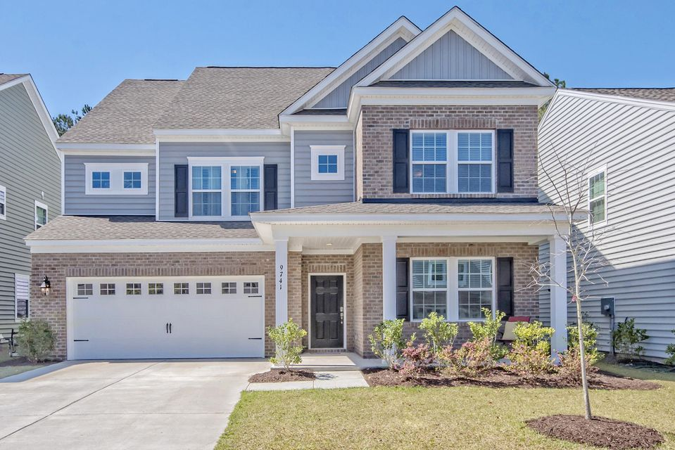 9741  Black Willow Ladson, SC 29456
