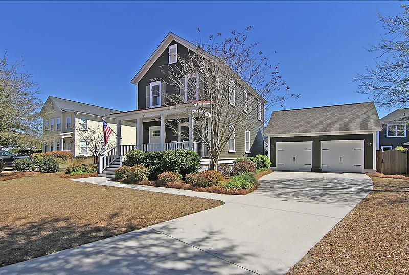203  Hasell Court Wando, SC 29492
