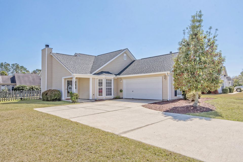 1622  Pin Oak Cut Mount Pleasant, SC 29466