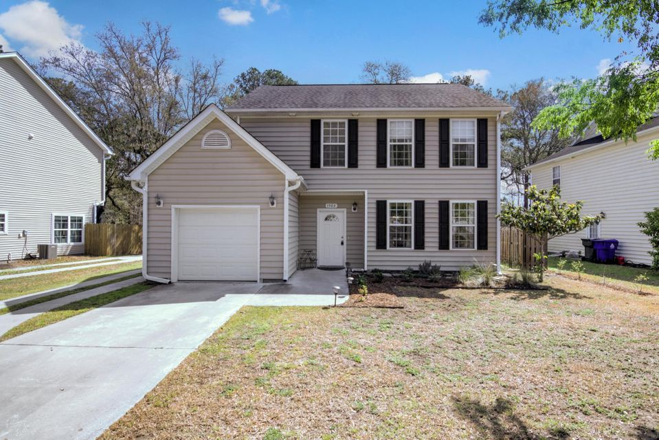 1503  Thoroughbred Boulevard Johns Island, SC 29455