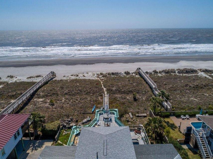 605 E Arctic Avenue Folly Beach, SC 29439