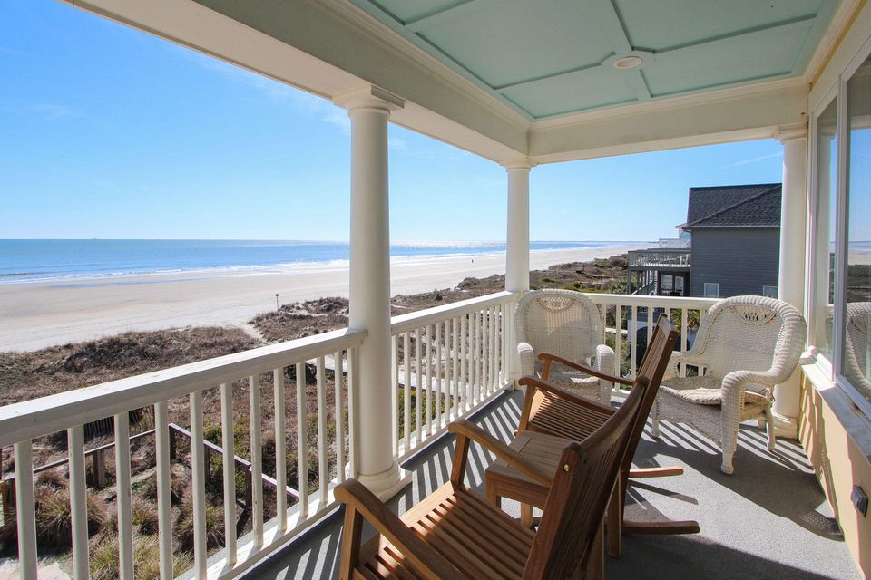 Isle of Palms Homes For Sale - 810 Ocean, Isle of Palms, SC - 30