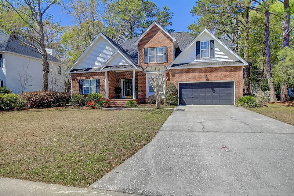 403  Springfield Road Mount Pleasant, SC 29464