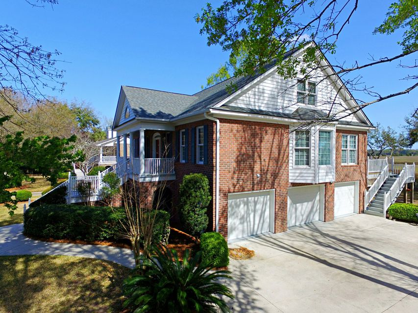 2622  Marsh Creek Drive Charleston, SC 29414