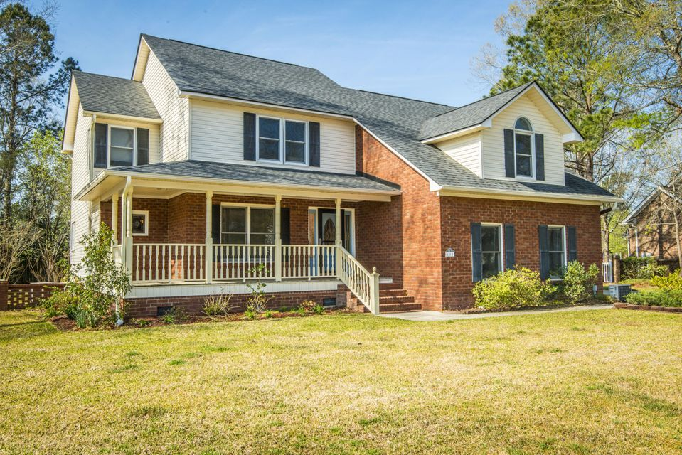 111  Castle Harbor Summerville, SC 29483